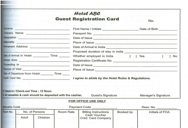 Hotel management and hospitality education resource registration registration altavistaventures Images