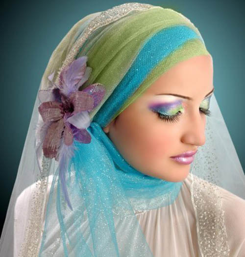 """glady muslim The official tumblr of muslimgirlcom muslim women talk back muslimgirlarmy submit a post ask  god describes the birth of a daughter as a """"glad-tiding""""."""