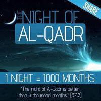 10 Malam Terakhir Ramadhan Dan Lailatul Qadar | Assalamualaikum, Ramadhan semakin ke penghujungnya. Pada 10 malam terakhir Ramadhan