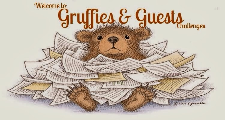 Gruffies & Guests Challenges