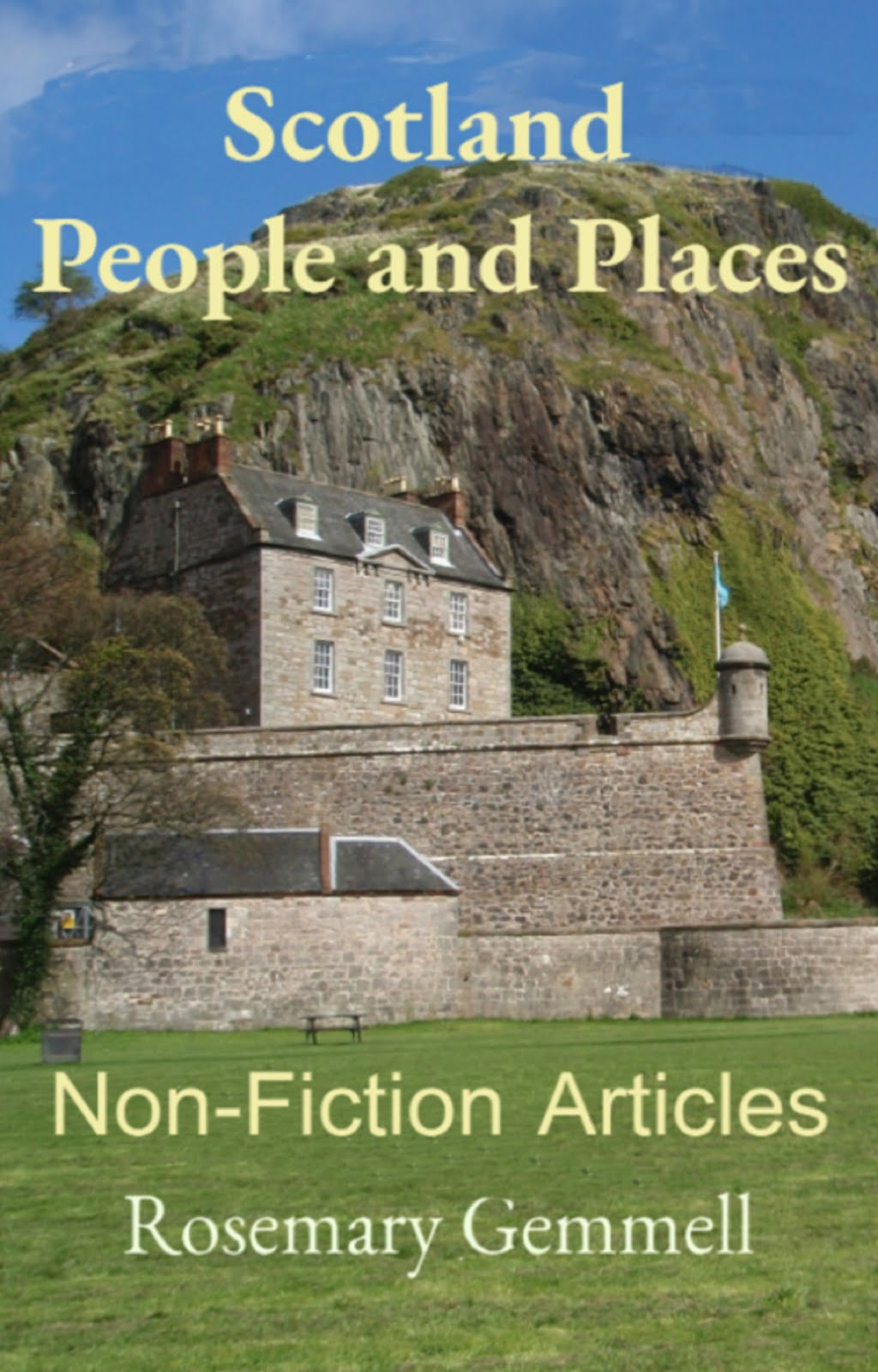 Scottish Non-fiction
