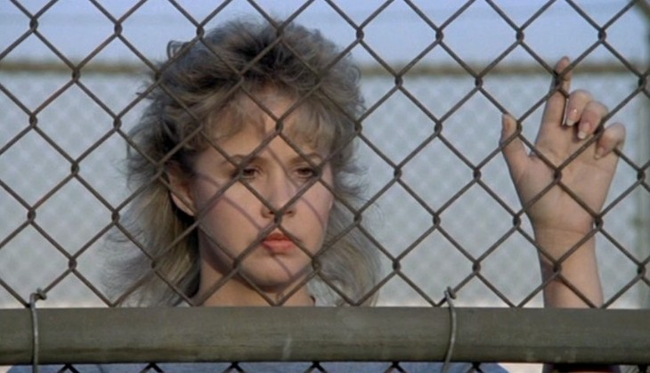 Linda Blair Chained Heat http://houseofselfindulgence.blogspot.com/2012/01/chained-heat-paul-nicholas-1983.html