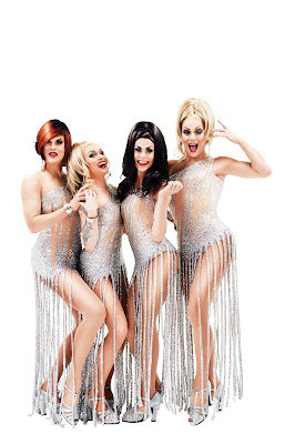 The Supreme Fabulettes @ The Leicester Square Theatre
