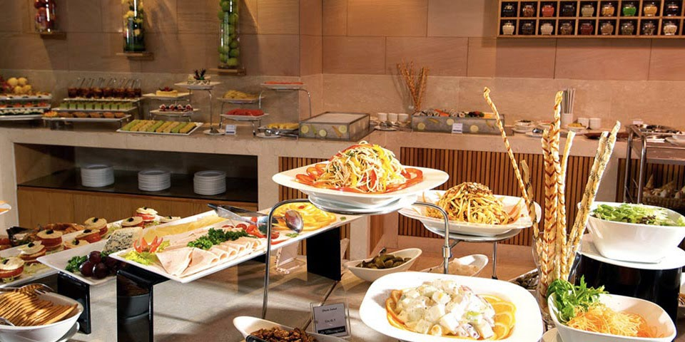 10 nhà hàng buffet ngon, uy tín ở sài gòn