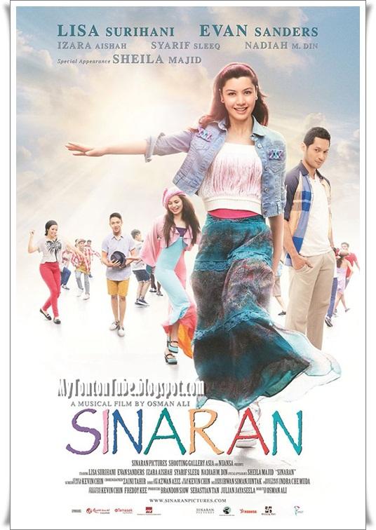 Sinaran (2015) - Full Movie