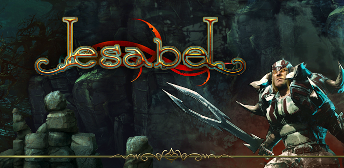 Download Iesabel v1.1 Android Apk + Data Full [Atualizado]