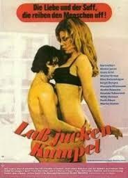 Laß jucken Trucker (1974)
