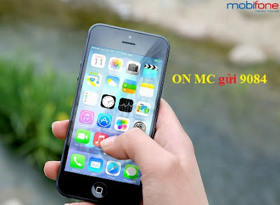 Cú pháp đăng ký dịch vụ Mobiclip Mobifone