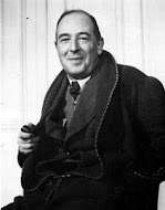 C S Lewis