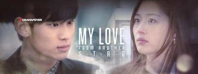 "My Love From Another Star"" Initial Review: A Story of Love"