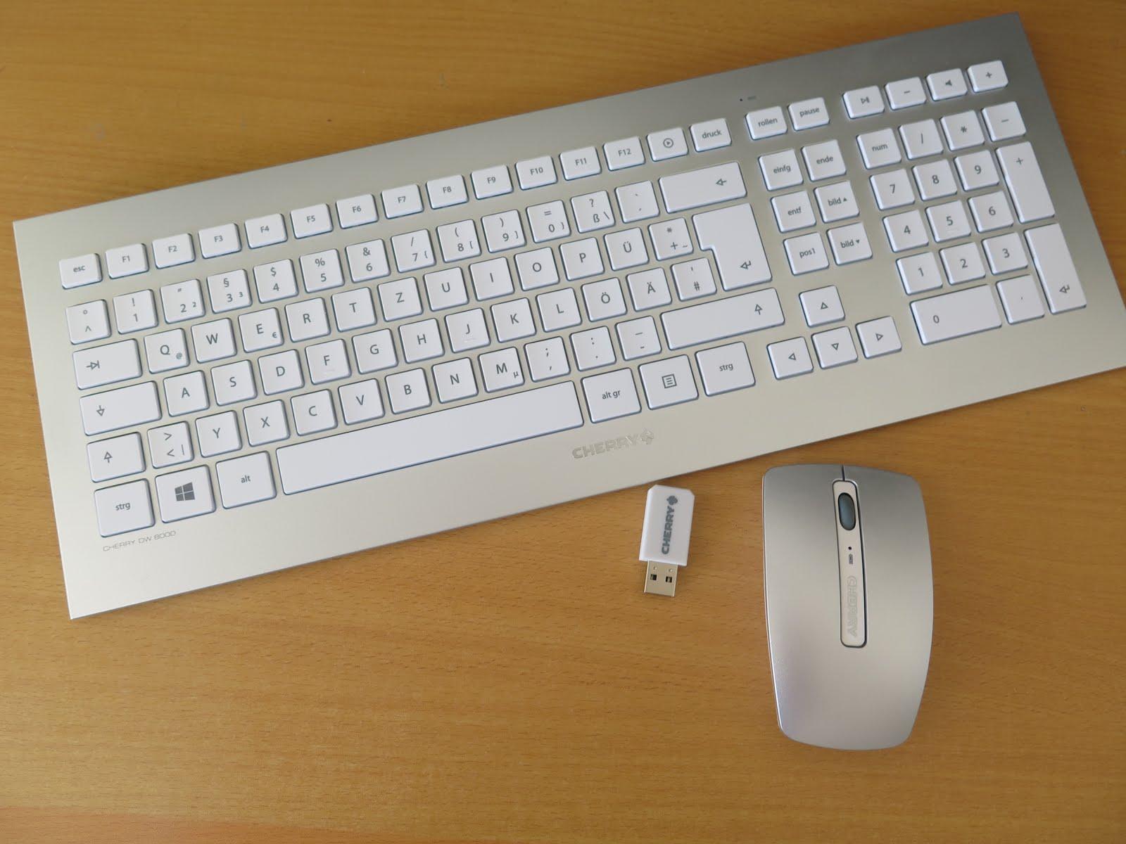 cherry dw 8000 tastatur im test tante reenes testfamilie. Black Bedroom Furniture Sets. Home Design Ideas