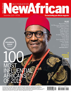 Most Influential Africans