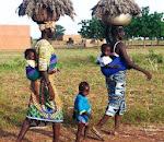 NGUDI ZA NTOTO A KONGO
