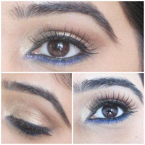 Haifa Wehbe Arabic Eye Makeup Tutorial