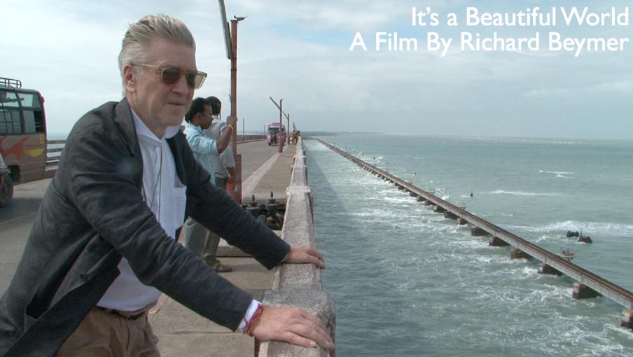 It s a Beautiful World quot  - A Film By Richard Beymer Richard Beymer 2013