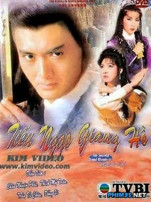 Tiếu Ngạo Giang Hồ - The Smilling Proud Wanderer