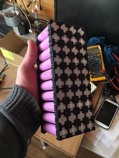 מה זה חידוש סוללות לאופניים