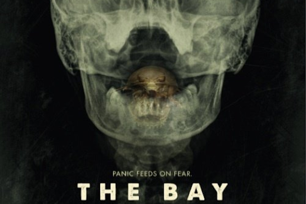 the bay monday movie show review podcast