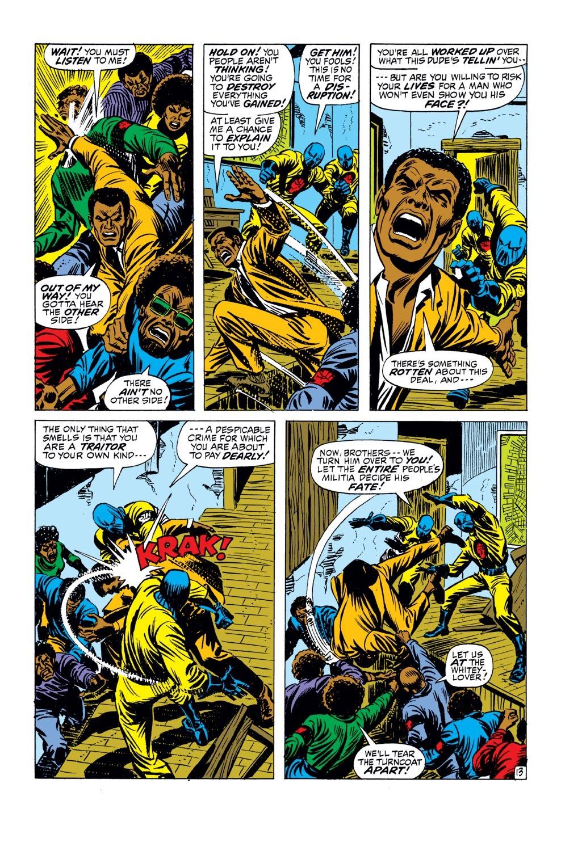 Captain America (1968) Issue #143 #57 - English 14