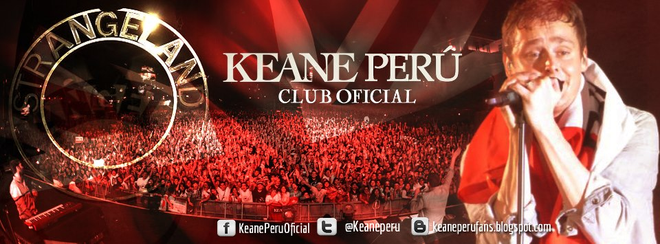 KEANE PER