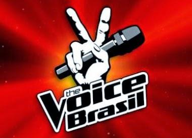 The Voice Brasil -Novo sucesso da globo