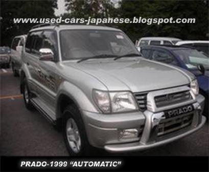 1kz Te Prado For Sale | Autos Weblog