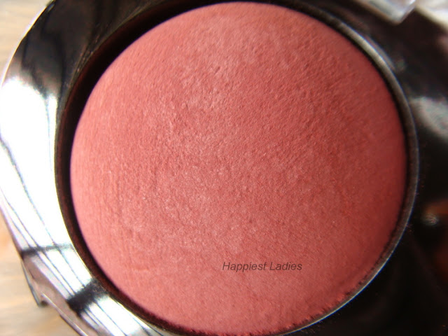 Lakme Absolute Cheek Chromatic Baked Blush+blush reviews