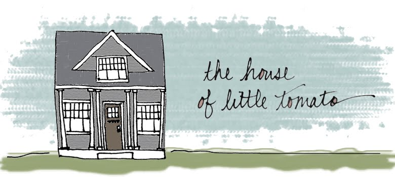 House of Little Tomato