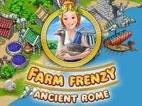 Farm Frenzy Ancient Rome 1