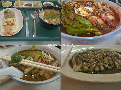 Onde Onde Nyonya Restaurant Desa Parkcity KL