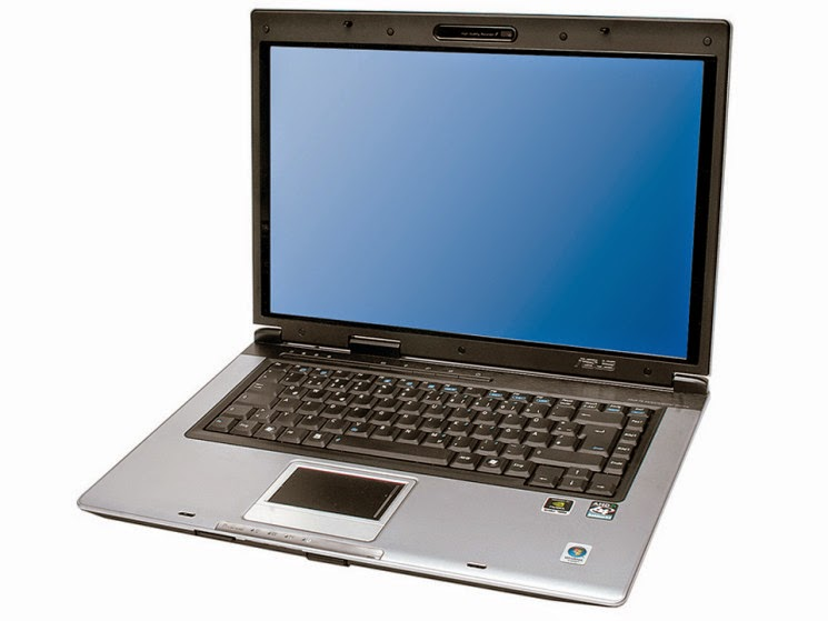 Драйвера Asus X50n для Windows 7