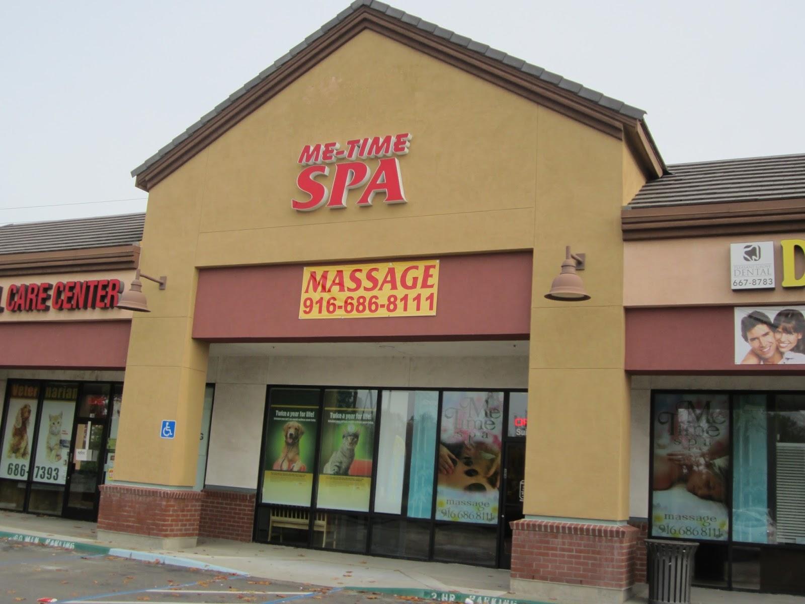 Elk Grove Moves to Quash 'Happy Endings,' Set to Stiffen Regulations on Massage Parlors