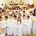 Pilõezinhos: 1ª Eucaristia