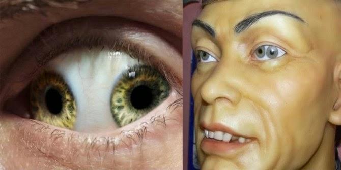 Mata Paling Unik