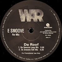 War – Da Roof (Promo VLS) (1994)