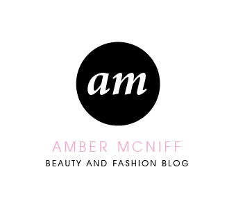 Amber McNiff | Beauty and Fashion Blog