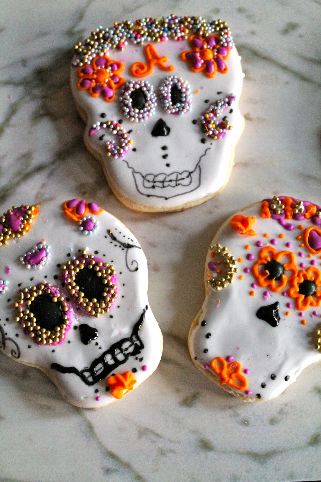 Day of The Dead Dad Day of The Dead