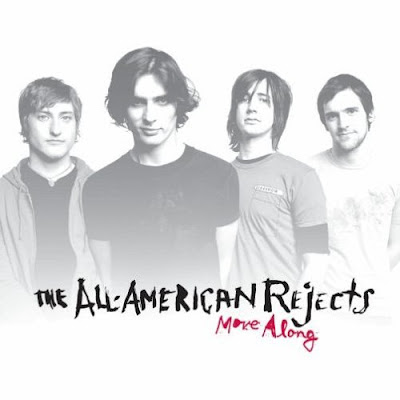 The All-American Rejects - Move Along Lirik dan Video