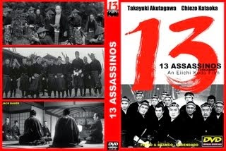 13 ASSASSINOS (1963)