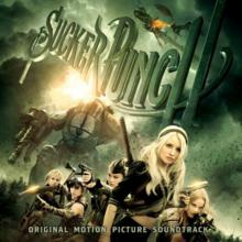 VA – Sucker Punch Soundtrack ( 2011 )