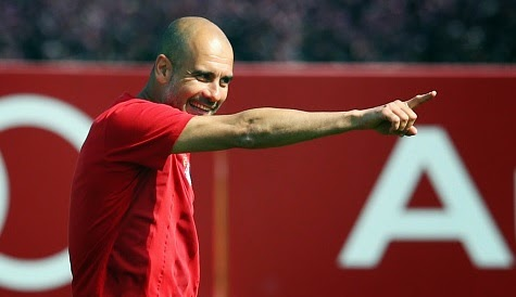 Pep Guardiola can stay as long as he wants, says Rummenigge