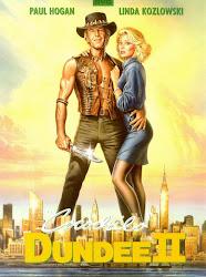 Baixar Filme Crocodilo Dundee 2 (Dublado)