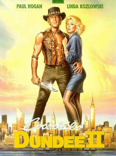 Baixar Filmes Download   Crocodilo Dundee 2 (Dublado) Grátis