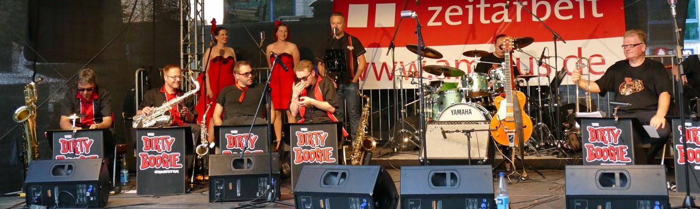 Open Doors Festival Neu Isenburg 2015 Freizeit