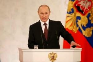 NATO Jadi Ancaman Utama, Rusia Siapkan Senjata Nuklirnya