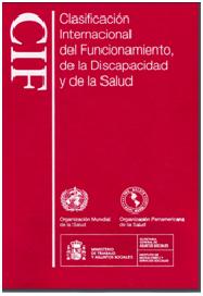 Clasificación Internacional Discapacidad
