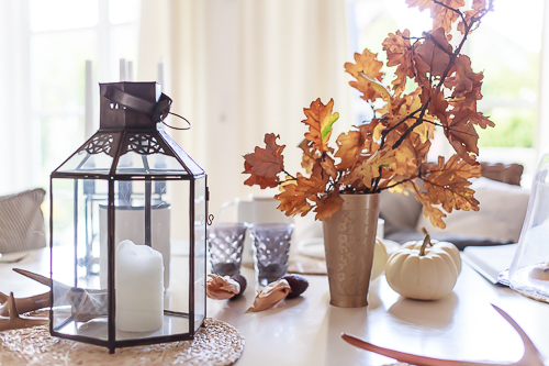 Amalie loves Denmark Herbstfreuden und Teegenuss