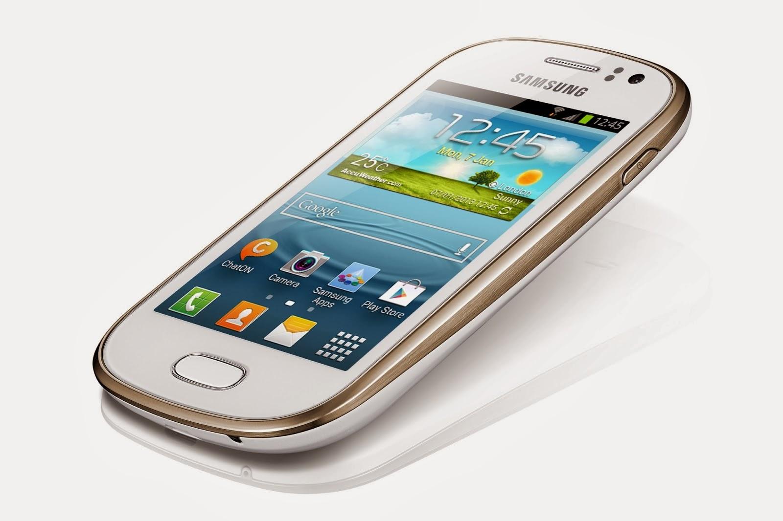 Harga Hp Samsung Galaxy Fame Terbaru Update 2015
