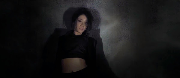 Jiyeon T-ara Never Ever teaser