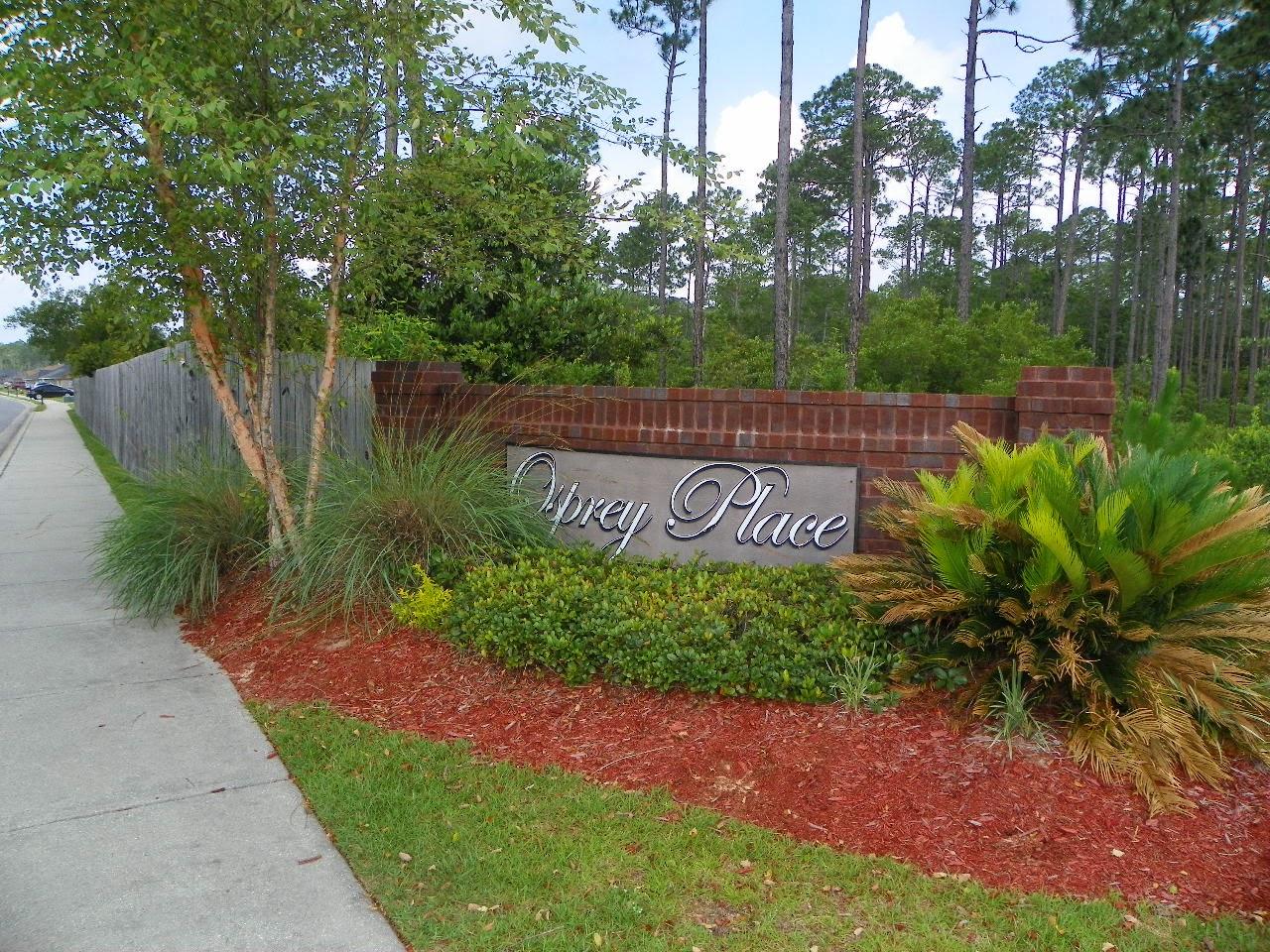 Osprey Place Community, Pensacola, FL 32506